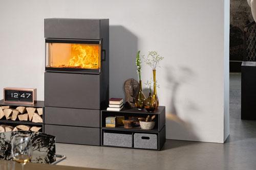 Partner Produkt - Everest Ofen und Saunabau - Rheinfelden