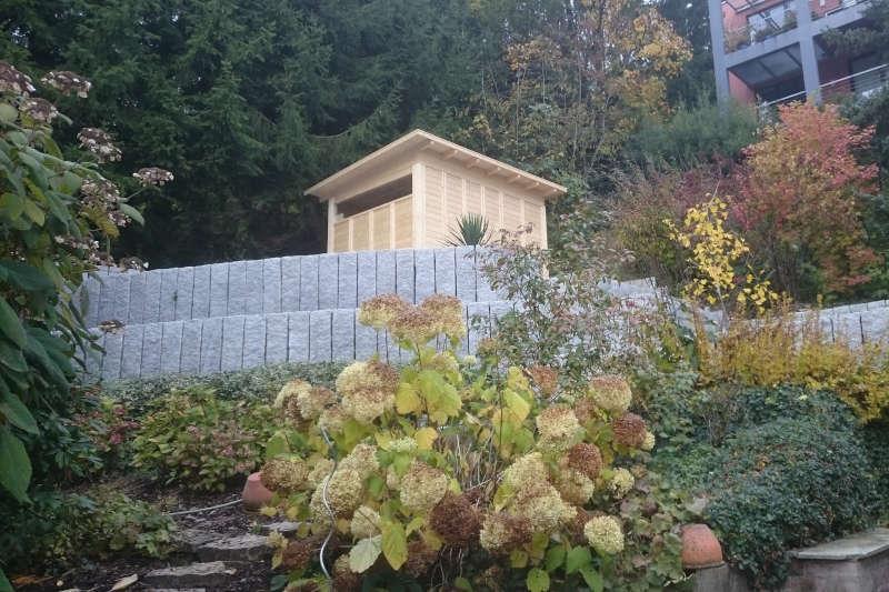 Referenz - Everest Ofen und Saunabau - Rheinfelden